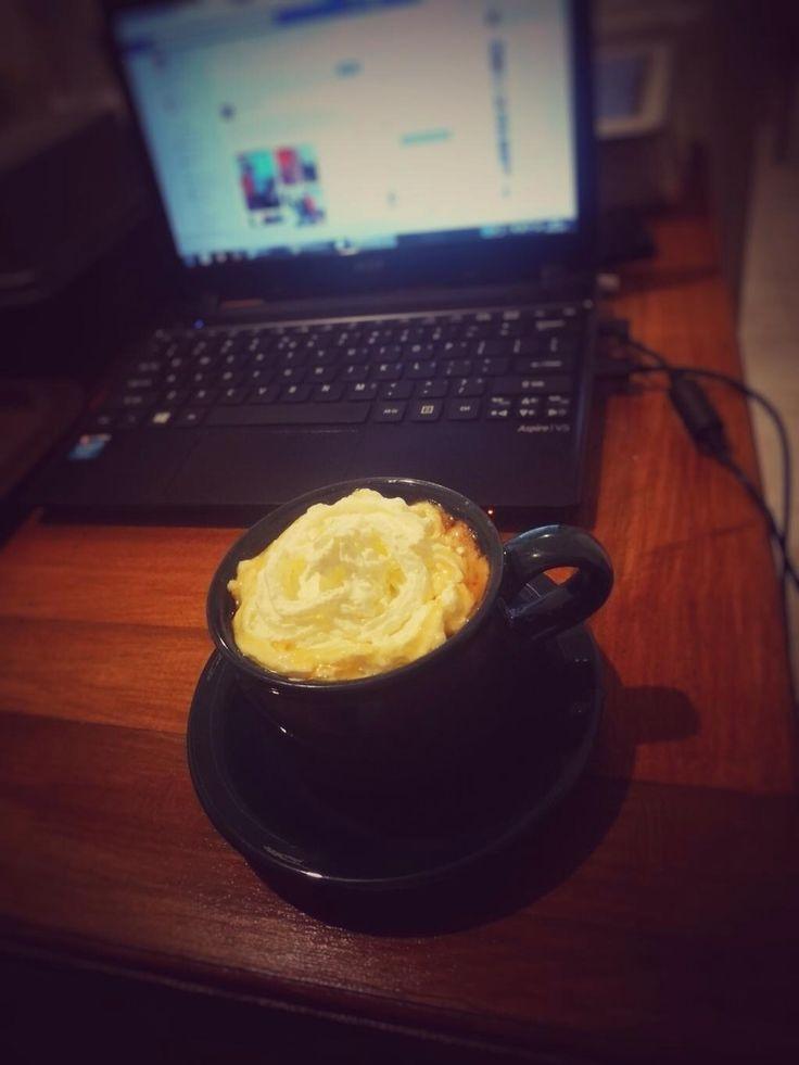 Vienna Coffee | Darat Coffee Shop Yogyakarta