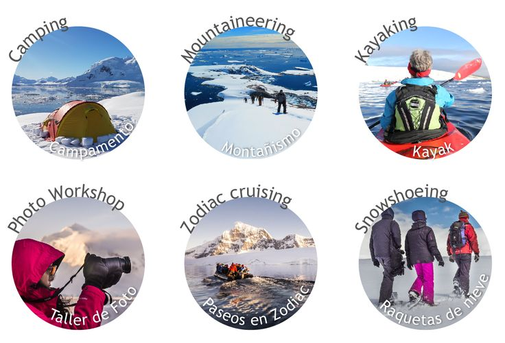 #Antarctica basecamp > #thebest #voyage to #experience the #adventure & #wildlife in unique #places! #camping #nature #incredibledestinations #livetheadventure. CONSULT US!