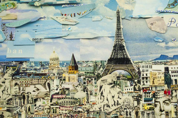 vik muniz postcards - Cerca con Google