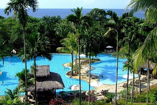 Wisata Pulau Bintan - Punya Indonesia