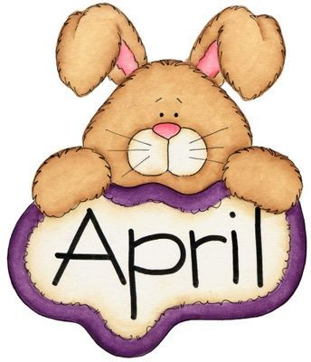 Image result for april bunny