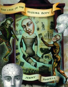The Case of the Missing Body - fascinating read for all #physicaltherapy practitioners