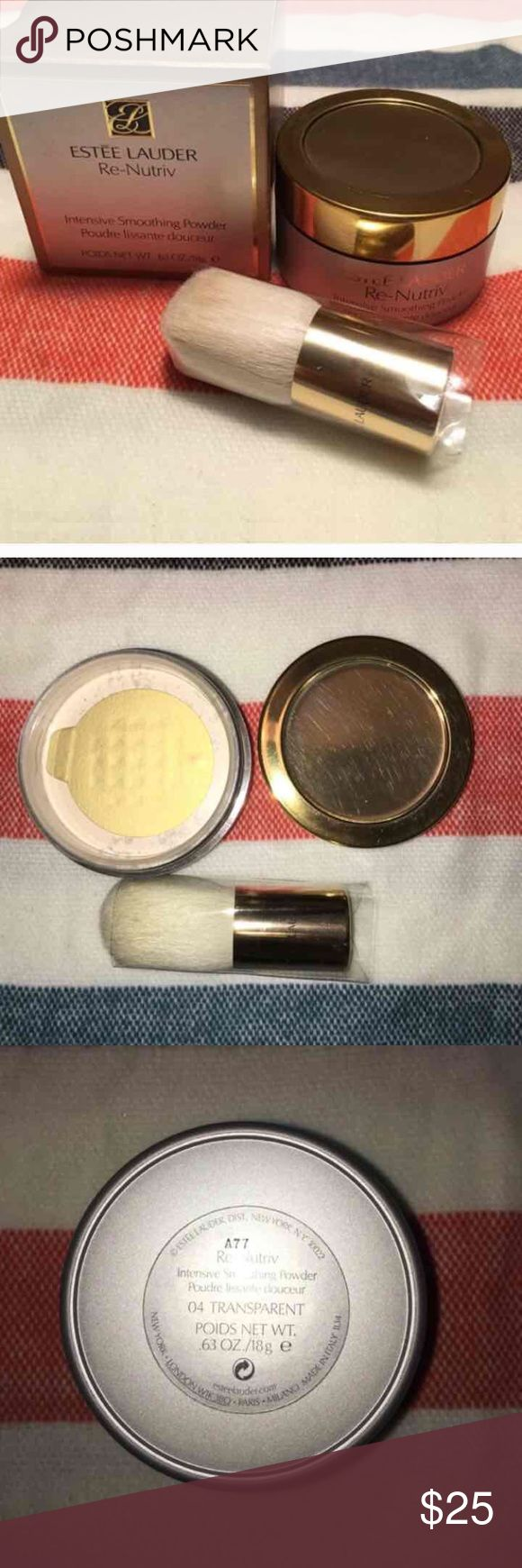 mejores ideas sobre transparent powder en rimmel new esteacutee lauder re nutriv loose powder new esteacutee lauder re nutriv powder