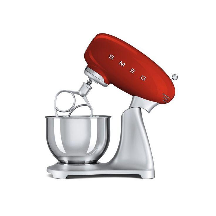 smeg | BLF01 | Retrodesign Küchenmaschine