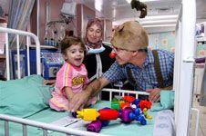 Детская больница «Майер» была создана в 1986 году, она оказывает медицинские услуги детям всех возрастов, от новорожденных младенцев до шестнадцатилетних юношей и девушек. Читайте подробнее : http://www.rambam-health.org.il/children-hospital.aspx