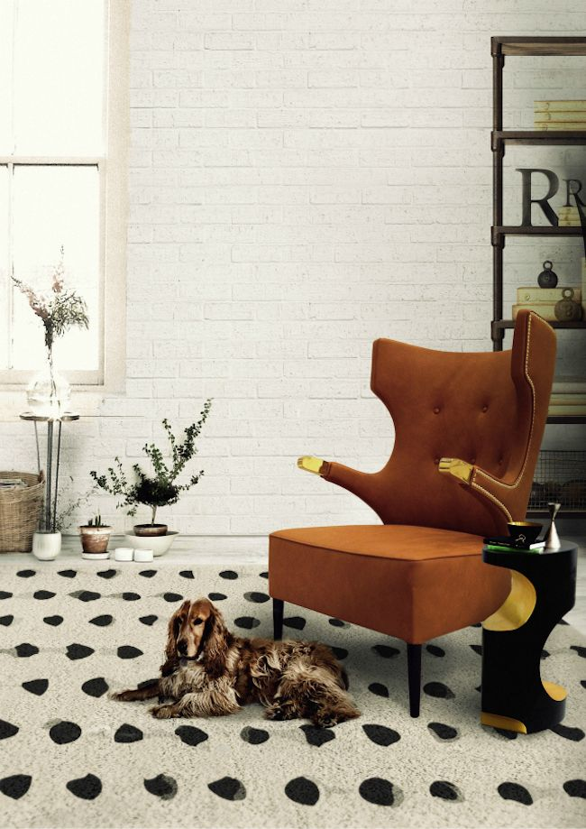 Rugs Are Essencial In A Room And If You Want To Achieve The Full Style For Modern Rooms Need Rug One Of Most Popular