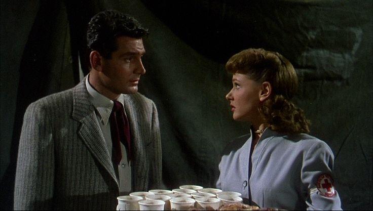 The War of the Worlds (1953)   ,Gene Barry,  Ann Robinson,
