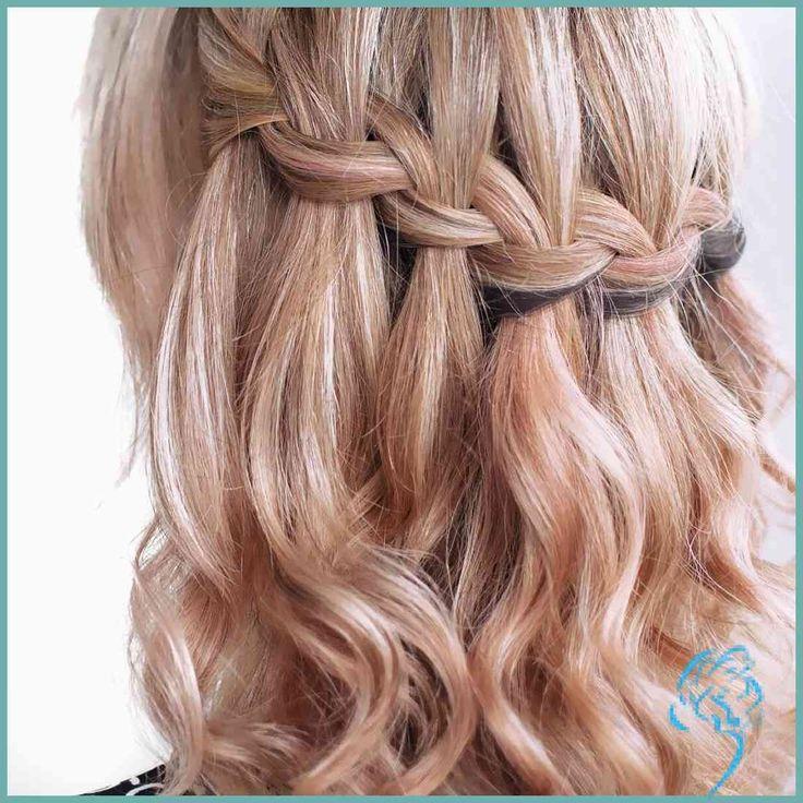 Flechtfrisuren für lange Haare: Wunderschön und einfach   Frisuren …   Damen Frisuren