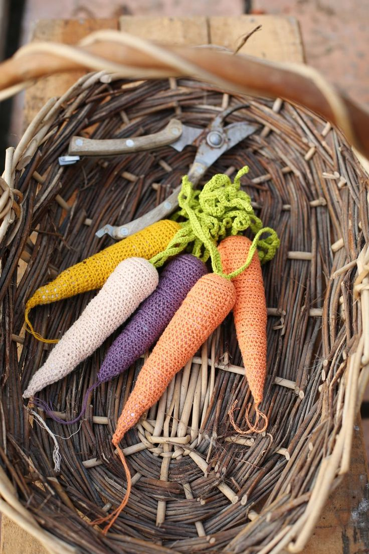 Hekels and carrots, what new varieties you liked, and then I plant every year the same thing, but want something new