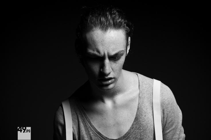Roberto Sipos (MRA Models) by Ionut Cojocaru