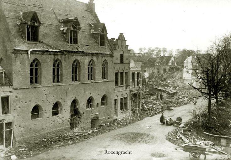 Rozengracht Zutphen