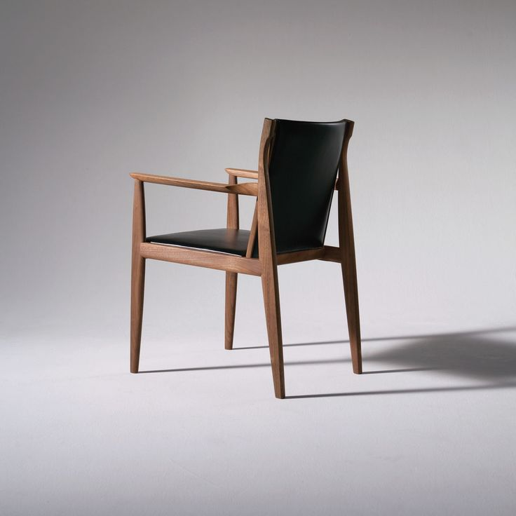 Claude Chair by Shinsaku Miyamoto for Ritzwell. Available from Stylecraft.com.au