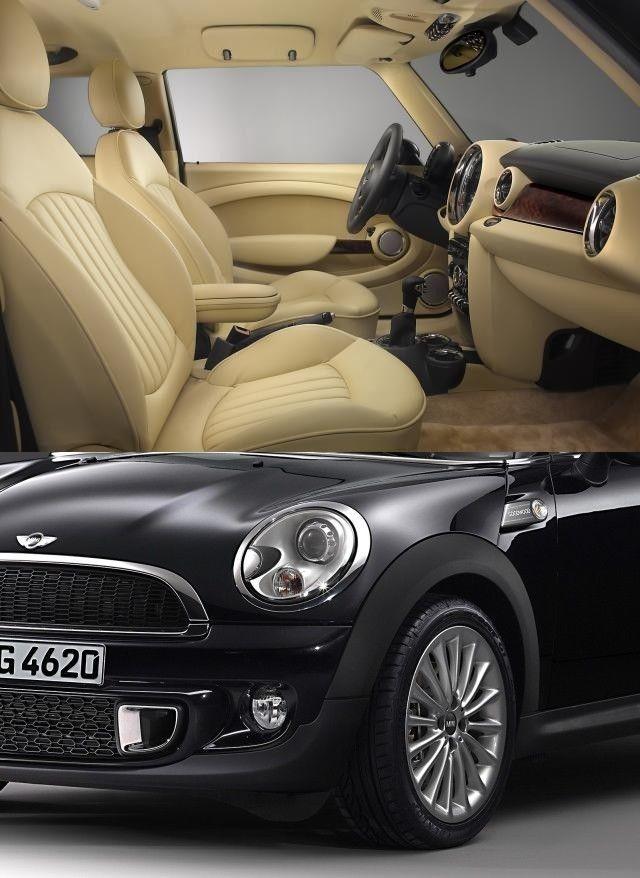 Ebay 2017 Mini Cooper S Goodwood Special Edition Build 146 Rolls Royce Minicooper