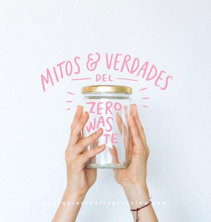 Mitos & verdades del Eco Store, Green Life, Zero Waste, Slow Fashion, Environment, Marketing, Sweet, Design, Sustainability