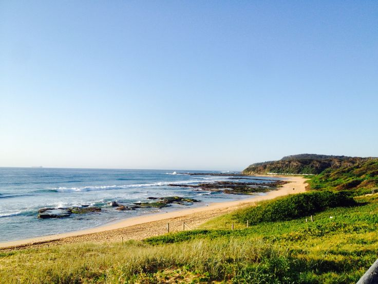 Shelly Beach, Central Coast, NSW
