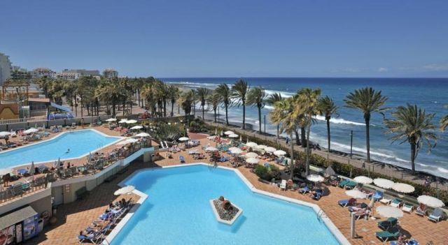 Sol Tenerife - 4 Star #Hotel - $115 - #Hotels #Spain #PlayadelasAmericas http://www.justigo.net/hotels/spain/playa-de-las-americas/sol-tenerife_16305.html
