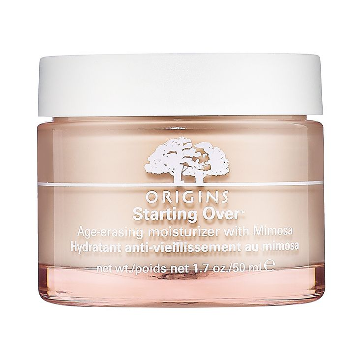 Starting Over™ Age-Erasing Moisturizer with Mimosa - Origins | Sephora