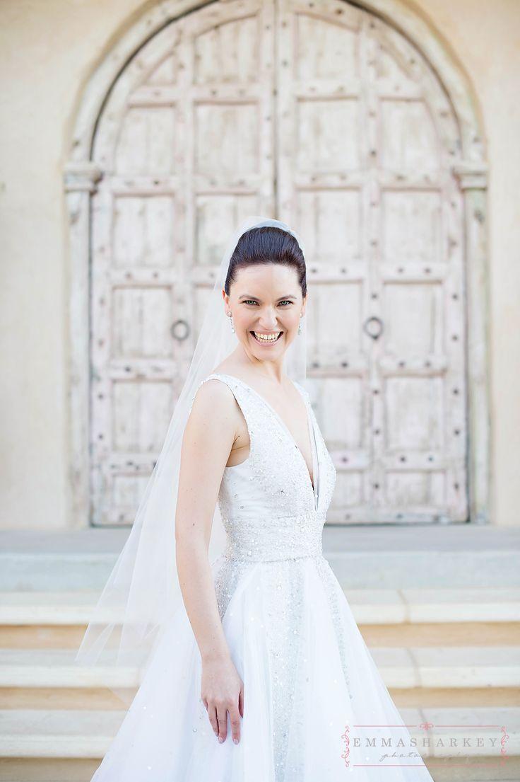 Emma Sharkey Wedding Photographer - Bird In Hand Winery Livia Loren wedding gown Winery Wedding Wedding inspiration Bird In Hand Classic Bride couture wedding gown