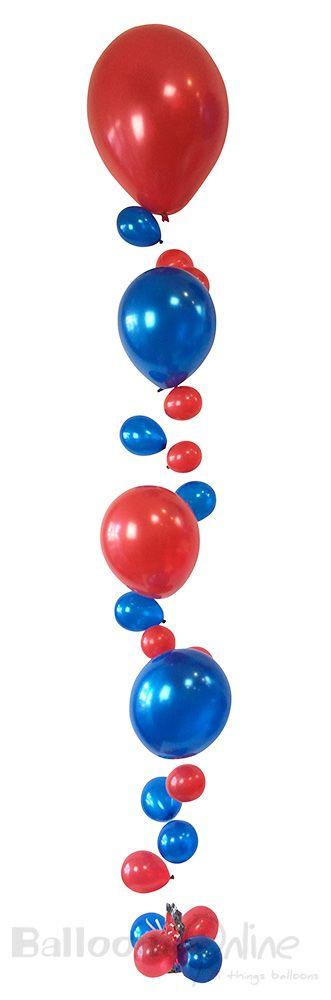 Balloons Online    Delivered Australia Wide