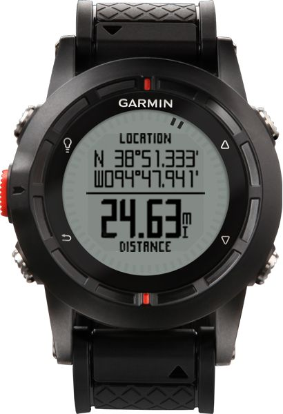 fēnix; Outdoor GPS Watch