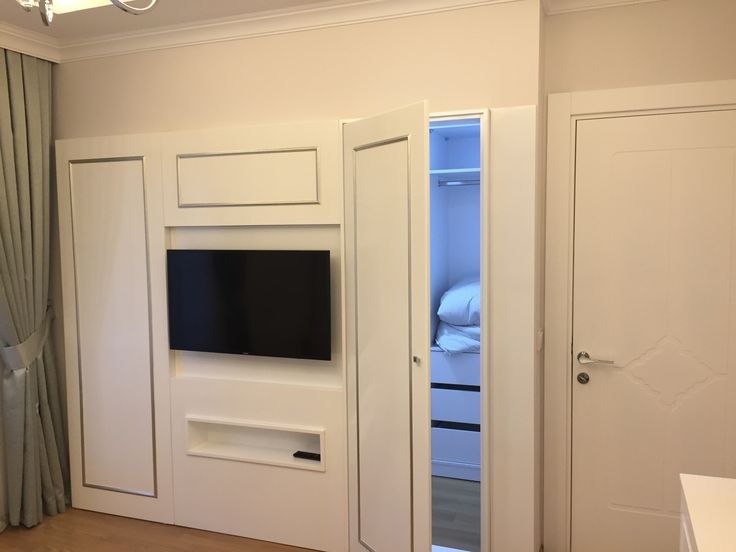 #modern yatak odası #şık #özel tasarım #avangart yatak odası dekorasyonu #ferah #rahat #soyunma odası #sade #soyunma odası #klasik #beyaz yatak odası #yatak odası televizyon ünitesi