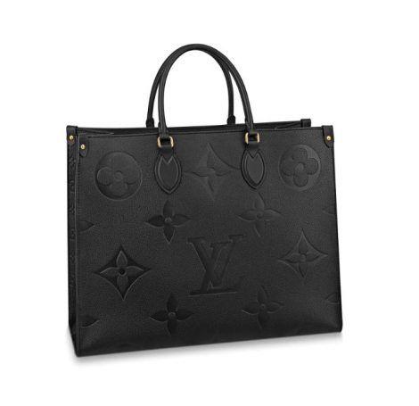 Nuova Borsa Louis Vuitton primavera estate 2020 Onthego ...
