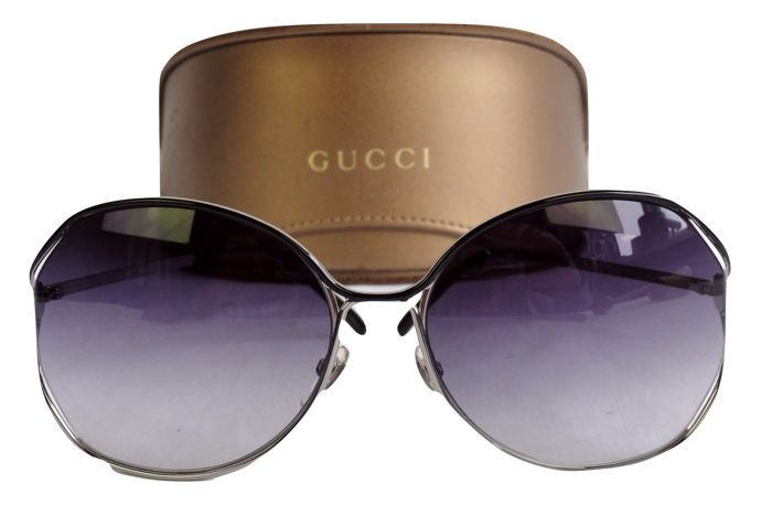 240c36746d5 Nu in de #Catawiki veilingen: Gucci - zonnebril - dames | At Tanni's  Fashion!