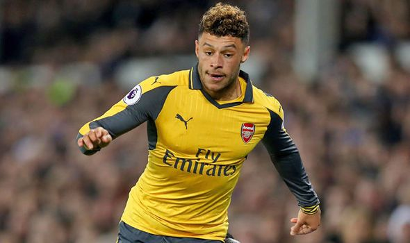 Arsene Wenger: This is the real reason I subbed Alex Oxlade-Chamberlain after 13 minutes   via Arsenal FC - Latest news gossip and videos http://ift.tt/2hQ7m7m  Arsenal FC - Latest news gossip and videos IFTTT