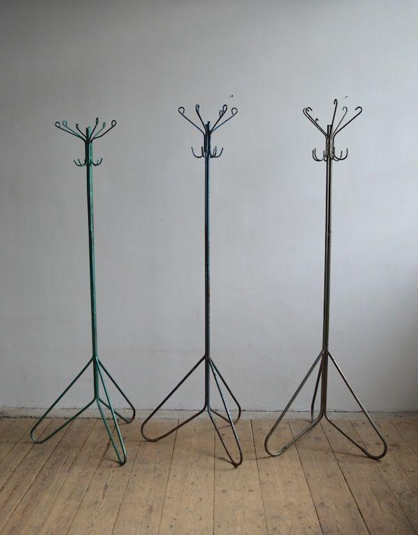 Factory hangers (artKRAFT Industrial design)