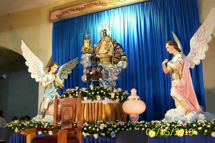 Santa María del Pueblito..En Querétaro, Qro Mexico.