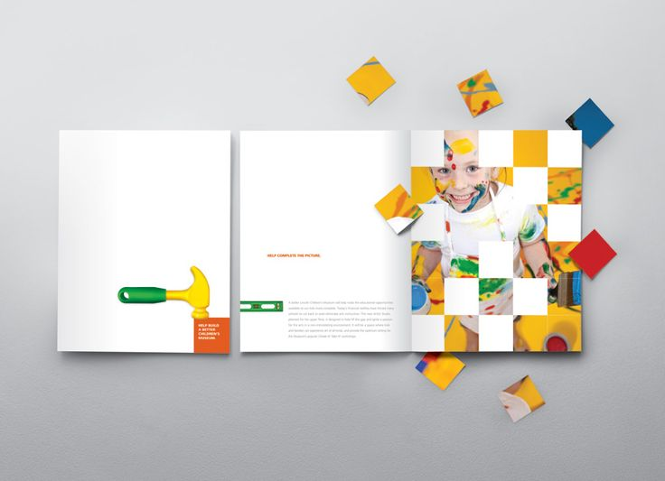 38 best images about Brochure design on Pinterest