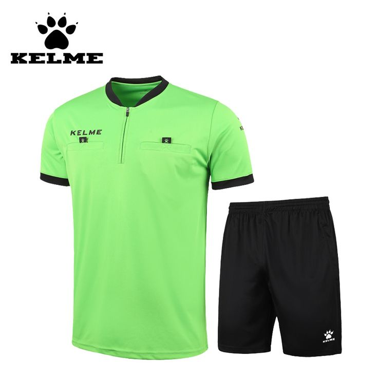 2017 Soccer Referee Short Men Professional Uniform Jersey Set     Tag a friend who would love this!   #Football #Soccer #FIFA    FREE Shipping Worldwide     Get it here ---> https://reliablesell.com/2017-soccer-referee-short-men-professional-uniform-jersey-set/