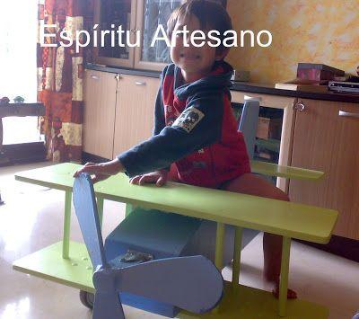 Espíritu Artesano: Juguetes de Madera
