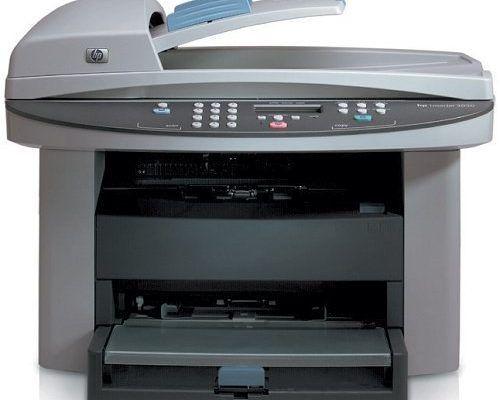 About HP LaserJet 3030 Drivers