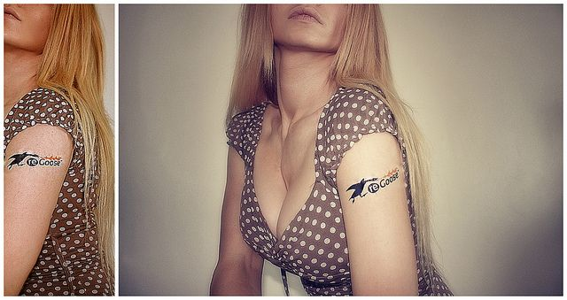 Get Your Logo or Sign Tattooed or Handwritten on a Real Model for $5 only, exclusively on Fiverr http://fiverr.com/mn0309/put-your-message-logo-or-link-on-my-breasts