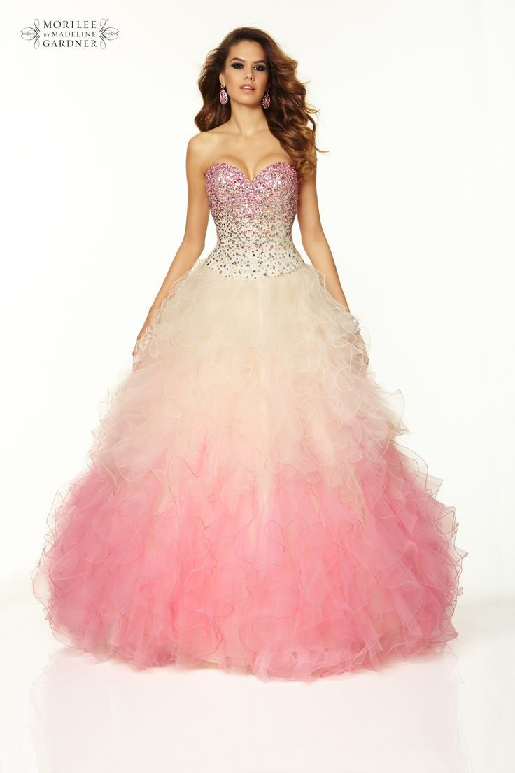 12 best Princess Prom Dresses images on Pinterest | Princess prom ...