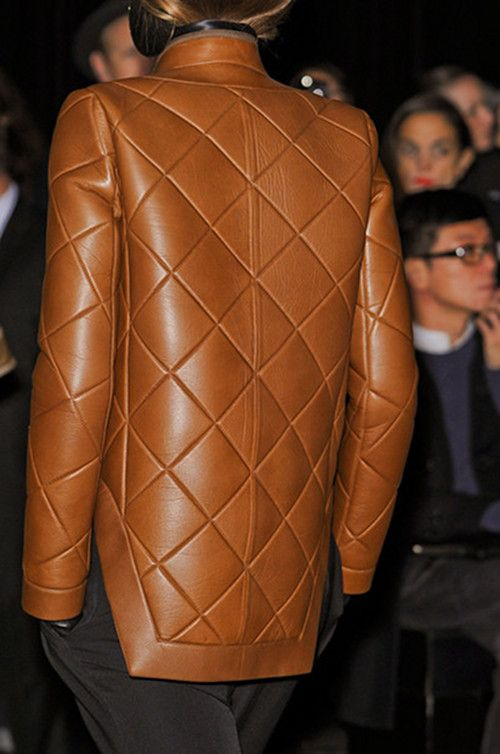 adore this Givency jacket!