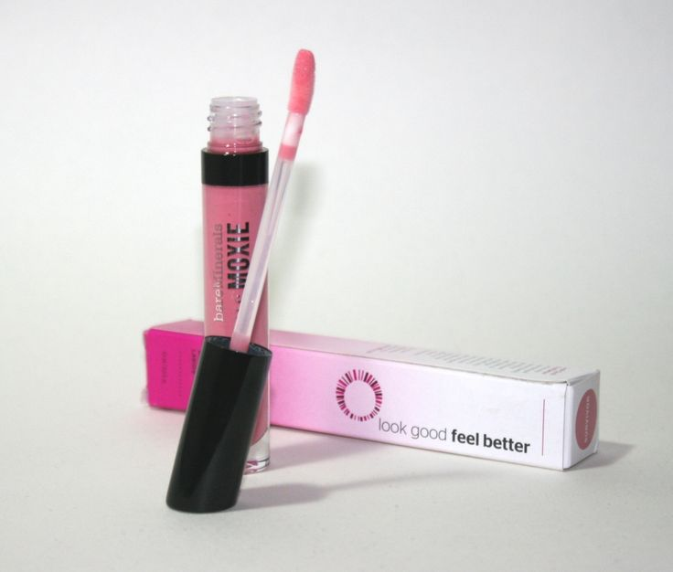 bareMinerals Marvelous Moxie Lipgloss in Survivor