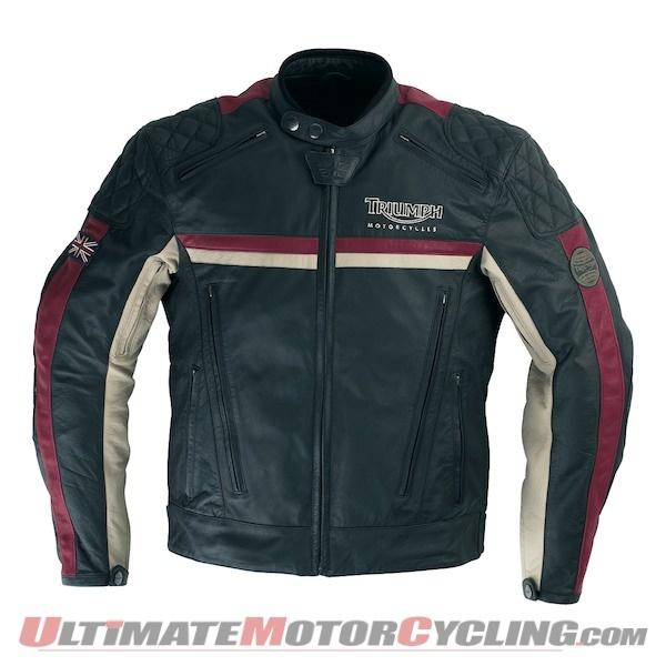 triumph motorcycle jacket   jackets   pinterest   triumph