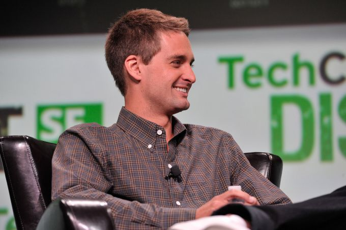 Confirmed: Snapchat's Evan Spiegel Is Kind Of An Ass