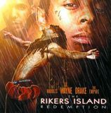The Rikers Island Redemption [CD], 15190130