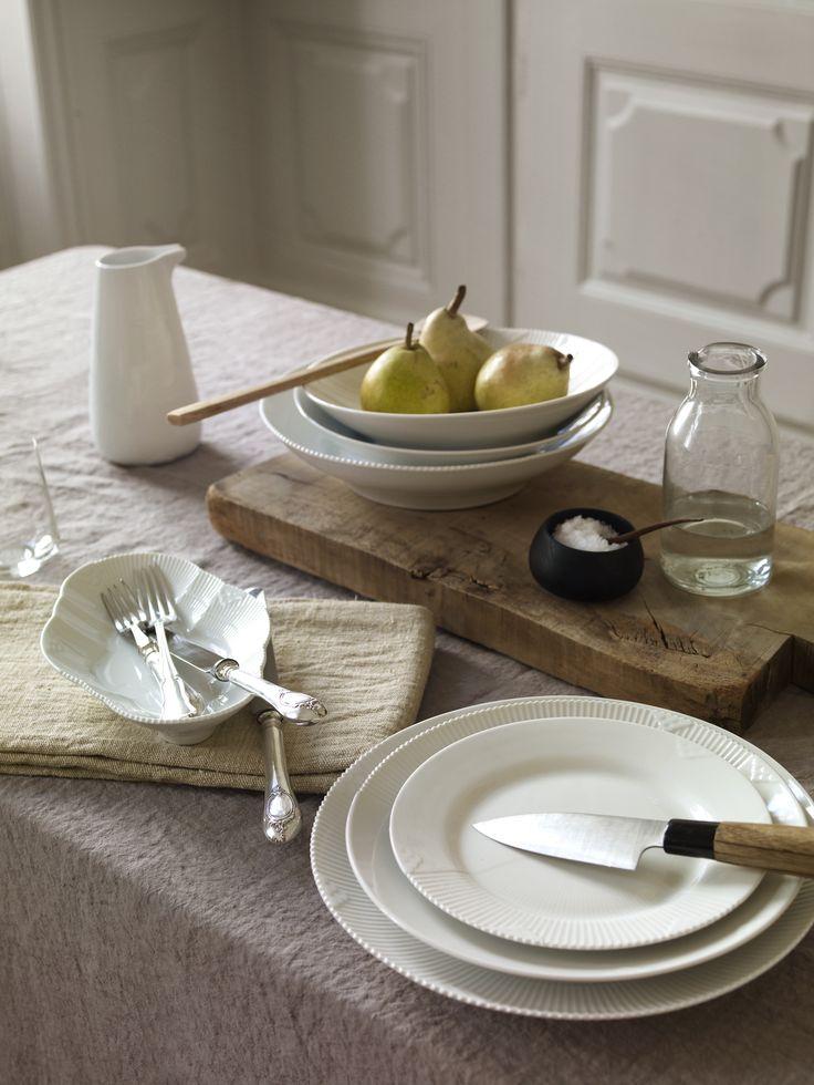 hvid elements royal copenhagen pinterest. Black Bedroom Furniture Sets. Home Design Ideas