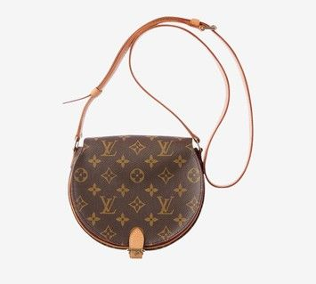 Louis Vuitton Tambourine Small Handbag Cross Body Bag. Get the trendiest Cross Body Bag of the season! The Louis Vuitton Tambourine Small Handbag Cross Body Bag is a top 10 member favorite on Tradesy. Save on yours before they are sold out!