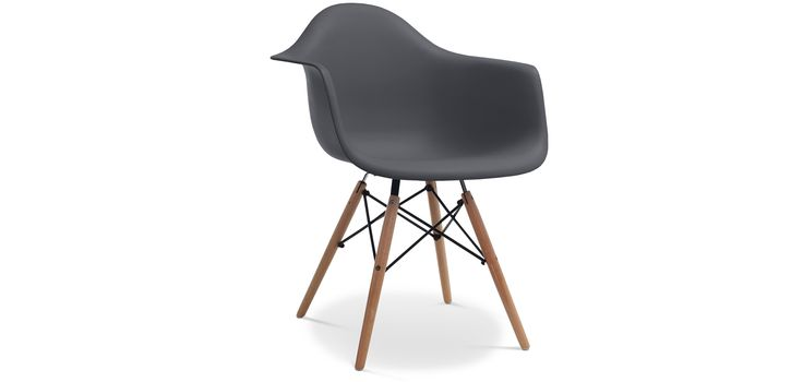 Best 25 chaise daw ideas on pinterest rev tement de sol for Chaise style charles eames