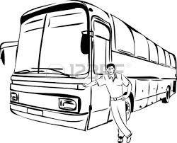 Картинки по запросу автобус рисунок картинка