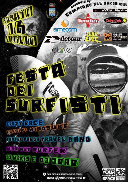 Festa dei Surfisti a Campione del Garda http://www.panesalamina.com/2016/49204-festa-dei-surfisti-a-campione-del-garda-5.html