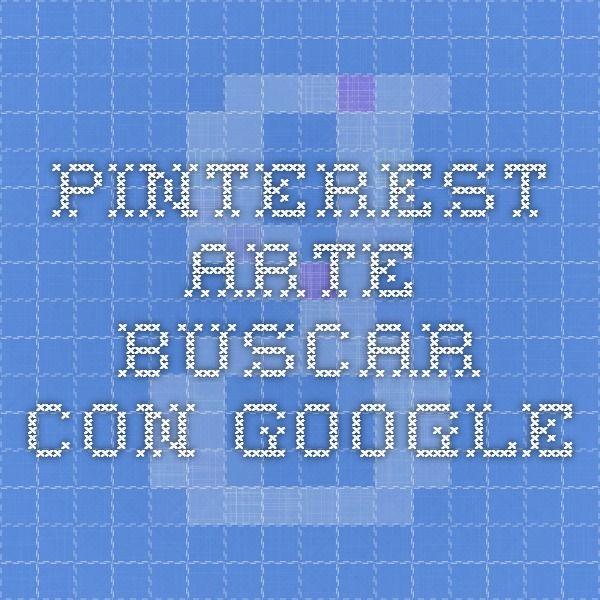 pinterest arte - Buscar con Google