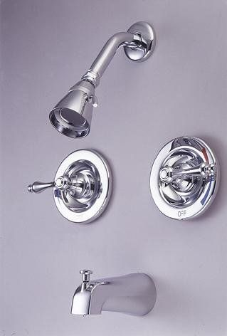 17 Best Images About Replacements For A Two Knob Shower Faucet On Pinterest