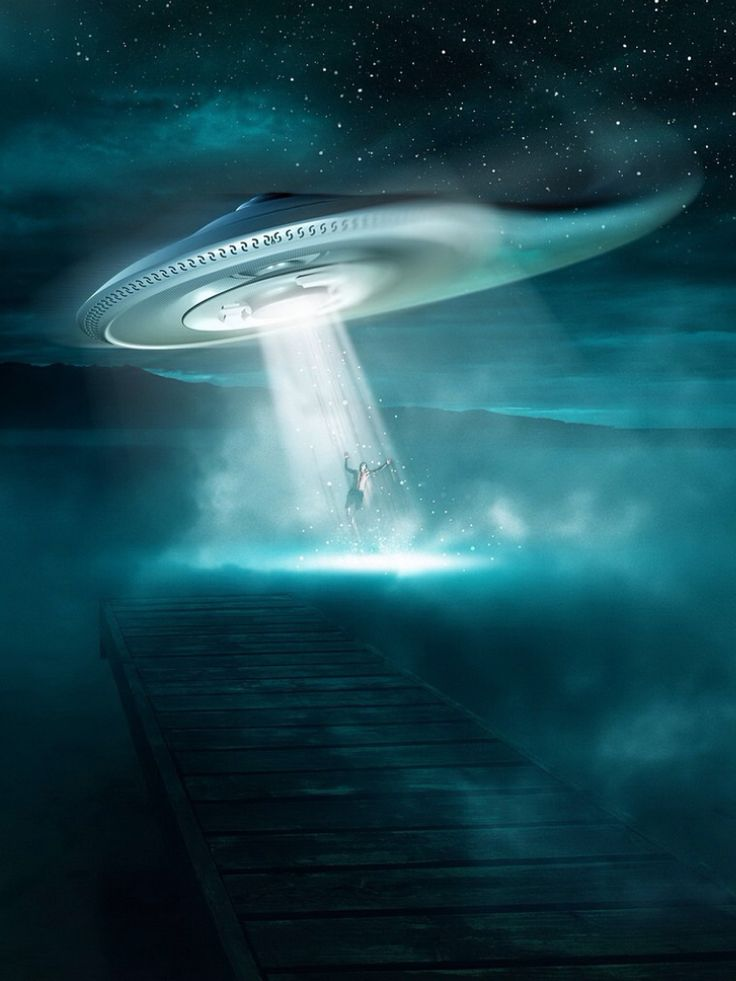 Top 10 Credible Claims Of Alien Abduction