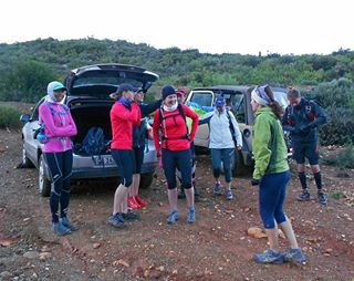 Favourite Five Hiking Trails in Western Cape